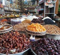 Damascus, Syria, Sausage, Beef, Travel, Food, Meat, Damask, Viajes