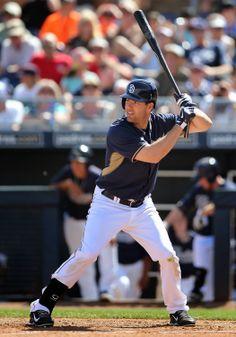 Seth Smith, San Diego Padres