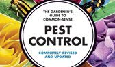 35 Pest and Disease Remedies - Fine Gardening Article - my type of gardener, healthy and not neat. Most sites i go to have neat and orderly pictures and recommend removing all leaf litters and such, but while that may remove place for unhealthy pests to hide and grow, it also removes it for beneficial bugs and organisms.