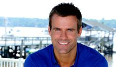 Emmy-nominated All My Children favorite Cameron Mathison will provide Entertainment Tonight -- and every night -- as he joins the team of the popular entertainment news program.