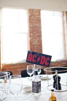 A Rock n Roll London Wedding with Rockaoke!: Chris & Natalie