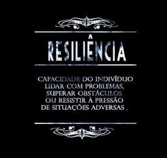 Resilência