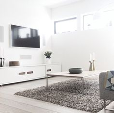 Live laugh love - Livingroom