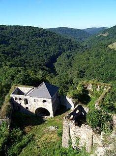 Nejzapomenutější krásy Slovenska