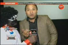 Amaro el Chocolate Entrevista a José Manuel Rodriguez en @LaTuerca23 @JosemaLadiva #Video - Cachicha.com