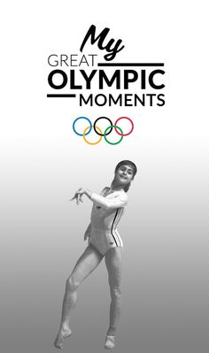 My Great Olympic Moments Nadia Comaneci 1976, Leander Paes, Olympic Channel, Young Gymnast, Batman Drawing, Olympic Sports, Summer Games, Gymnastics Girls, Gymnasts