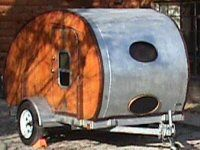 Teardrops n Tiny Travel Trailers • View forum - Essential Information about building teardrops