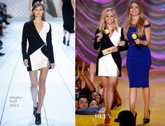 Reese Witherspoon In Mugler – 2015 MTV Movie Awards