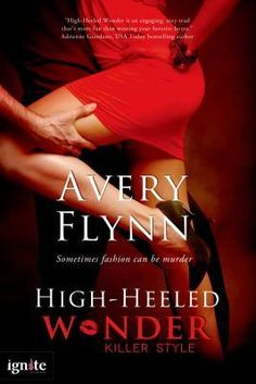Greatest Giveaway - ever!  Avery Flynn's new book is awesome too!