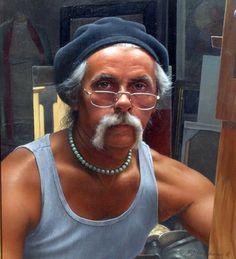 Duffy Sheridan (American) ~ realist painter.  See more of Duffy's paintings at http://www.duffysheridan.com