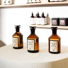 Concept Provence body & bath oil