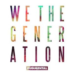Lay It All On Me - Rudimental, Ed Sheeran