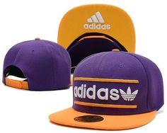 2017 New Fashion Adidas Snapback Adjustable Hat Unisex Adidas Cap