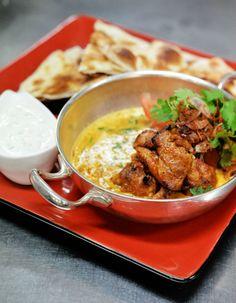 Tikka Masala Chicken Tikka Masala, Mandarin Oriental, Garam Masala, Baking Recipes, Curry, Tasty, Snacks, Food And Drink, Fresh