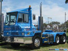 Tricked Out Semi Trucks | Cars Pickups Trucks Semis