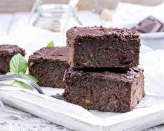 Brownies minceur au Thermomix® : Savoureuse et équilibrée | Fourchette & Bikini