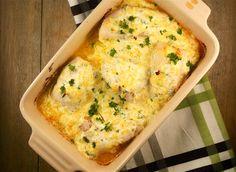 We hebben een heerlijk recept voor scholrolletjes uit de oven. Het is een heel simpel te bereiden recept dat erg lekker smaakt!