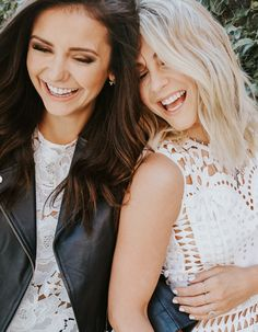 """""""It's a great thing to be able to celebrate friendships and especially when it means to giving back. The Giving Keys  is such an amazing organization. Plus we got a super cute necklace out of it!"""" - Julianne Hough"""