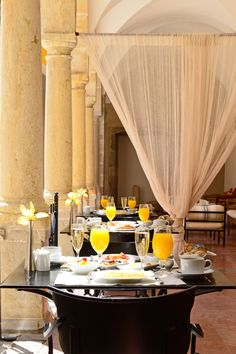 Hotel in Tavira? Book at Pousada Tavira Official Website! Hotel Pool, Mornings, How To Memorize Things, Home Decor, Decoration Home, Room Decor, Acre, Home Interior Design, Home Decoration