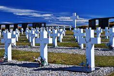 Falklands War, Cemetery, Marina Bay Sands, Building, Travel, Mariana, Historia, Northern Ireland, Great Britain
