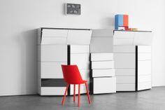 #Soma Wohnen · Wohnsystem · #Kettnaker · Manufaktur für Möbel