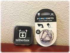 Tether Box Review – December 2016