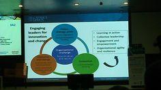 """Paulo Lopes: """"Necesitamos organizaciones implicadas en cambiar, dando espacio para crear soluciones y apoyo para realizarlas""""  """"El éxito de Alan Mullaly es su conocimiento técnico y sus cualidades humanas para que la gente trabaje en equipo.""""  Paulo Lopes nos da claves para ayudar a los managers en gestión emocional, innovación y cambio."""