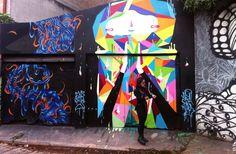 street art vila | vila madalena | grafite | graffiti SP