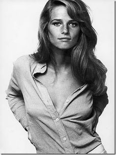 charlotte rampling.  She was an aging doctor on Dexter, but I remember her as a young hot woman...