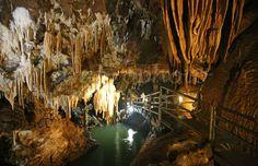 #Su Mannau Grotte - #Caves Fluminimaggiore