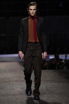 Image - Prada @ Milan Menswear A/W 2014 - SHOWstudio - The Home of Fashion Film