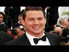 Popular People, Channing Tatum, American Actors, Youtube, Youtubers, Youtube Movies