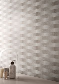 it is the very modern, simple and sophisticated Ergon collection.it comprises floor and wall tiles inspired by brushed steel, scratched by constant use and the inexorable passage of time.There are a very wide range of interior design options: Ceramic Manufacturer, Tiles Texture, Outdoor Walls, Textures Patterns, Indoor, Flooring, Steel, Interior Design, Simple