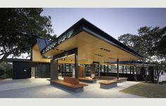 West End Ferry Terminal | Project | Architype