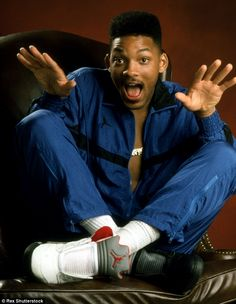 Smith, who rose to fame as The Fresh Prince of Bel Air, has raised funds for President Oba...