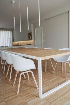 Stół 200cm na 100 cm.BIG TABLE .realizacja Grzegorz Zamykal PoLAND +48516906907