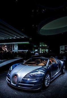 ? Bugatti Veyron..this is