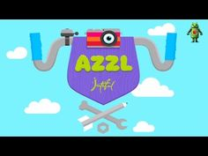 AZZL by Jutiful Android, iOS,iPhone,iPad Gameplay Trailer. HD video of AZZL Game. AZZL A game mixture crafted to extract the most Yays Per Minute. Our animat...