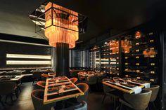Mobili Italiani Triassi : 71 fantastiche immagini su ristorante restaurant design home