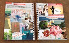 Super Pouvoirs, Visualisation, Affirmations, Bullet Journal, Positivity, Active, Assemblage, Draw, Moment