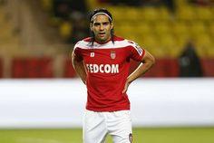 I am not ready to leave Monaco: Falcao