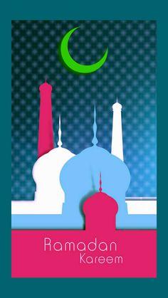 Mosque Vector, Ramadan Decorations, Holi, Islam, Sweet Night, Holi Celebration