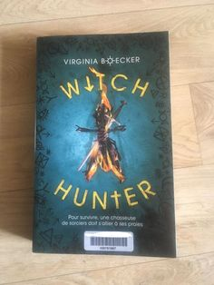 #livre #lecture #livrejeunesse #lecturejeunesse Witch, Books, Art, Hunters, Youth, Reading, Art Background, Libros, Book