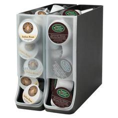 Keurig K-Cup Storage Dispenser