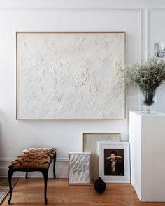Unique decorative pieces, Découpage, and Framed Art from Chicago based Designer, Josh Young. Find affordable art to kickstart your collection. Home Decor Inspiration, Painting Inspiration, Decor Ideas, Plaster Art, Design Living Room, Wall Decor, Room Decor, My Art Studio, Affordable Art