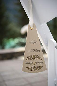 #wedding and #mybigday Momental Designs Wedding Fan Programs perfect for venue @HokaneGardens