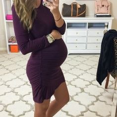 Maternity fashion - get the look - liketk.it/2p3lv