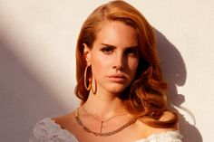 I am completely obsessed with her music and her style is divine. #LanaDelRey
