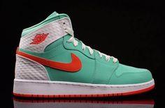 Nike air jordan 1 gs