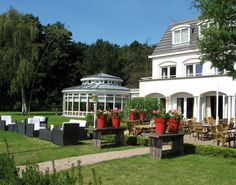 Hotel-Restaurant De Witte Raaf - Noordwijk aan Zee
